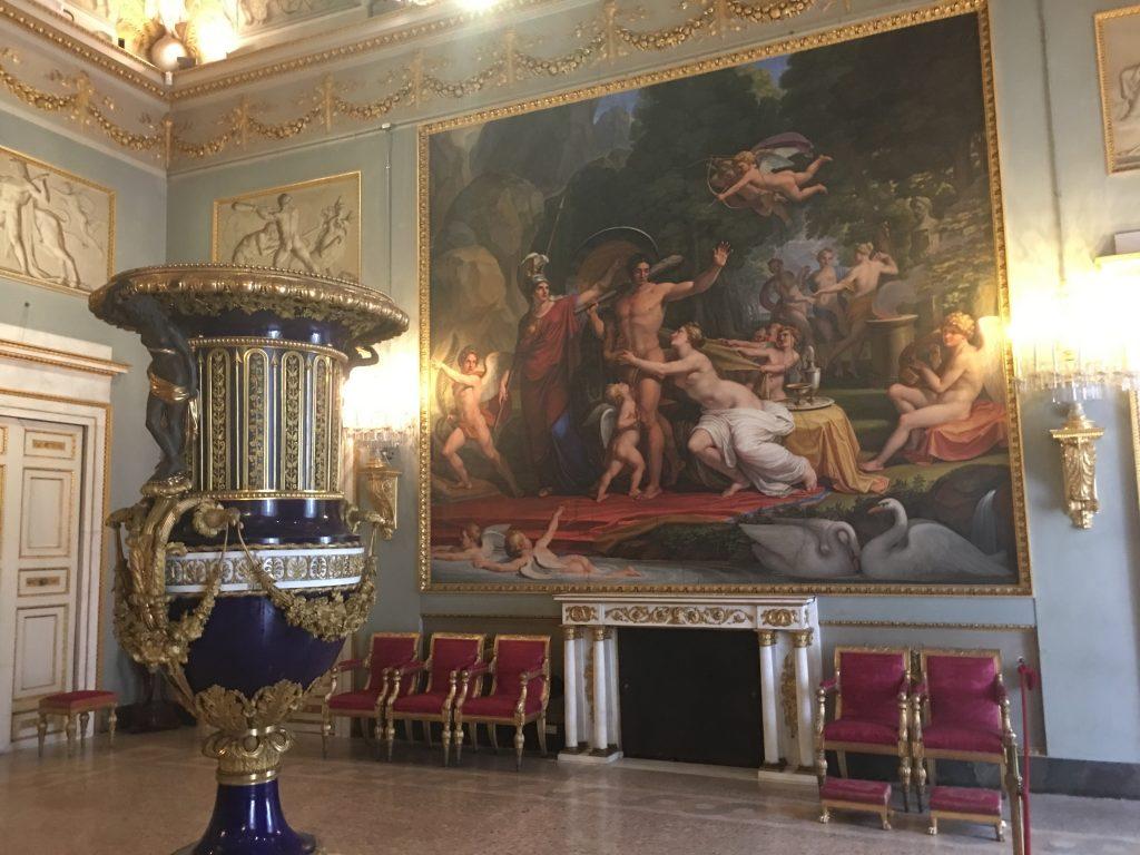 Galeria Palatina
