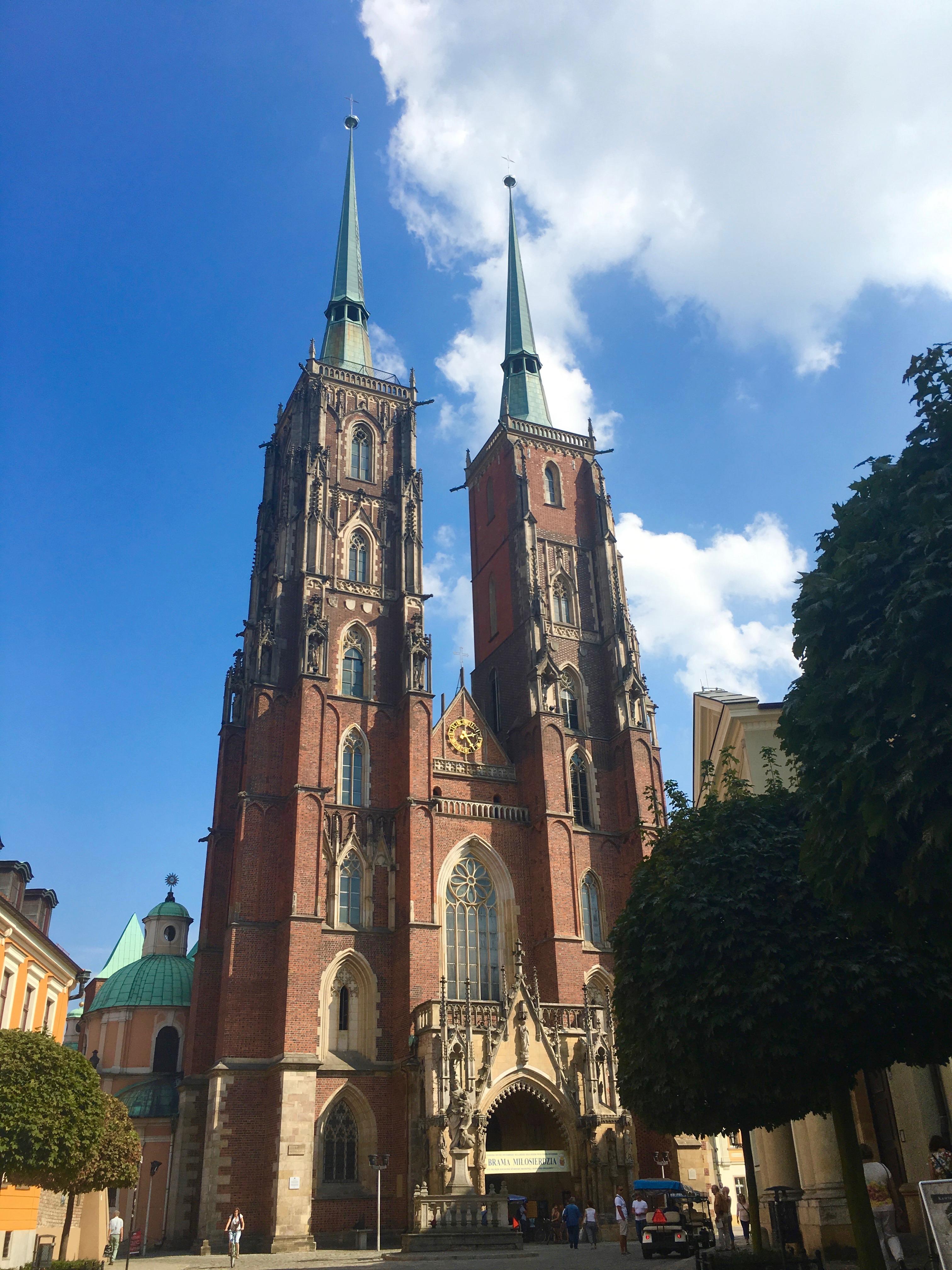 Katedra św. Jana Chrzciciela