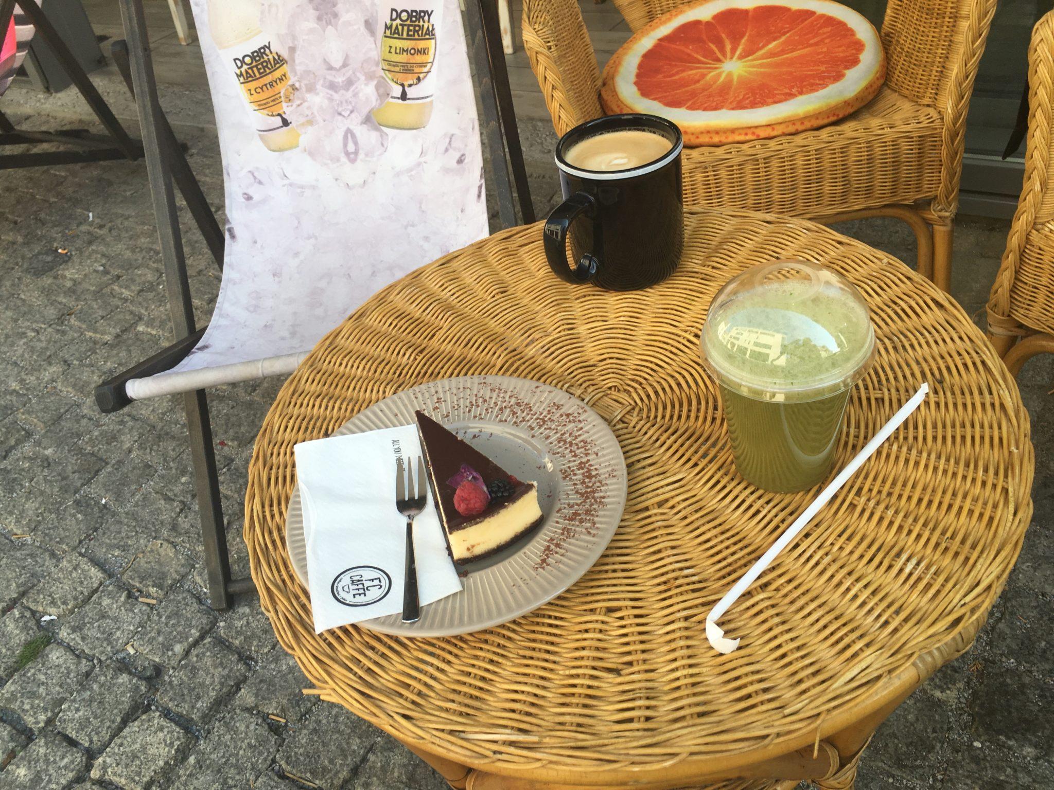 kawiarnia Wrocław