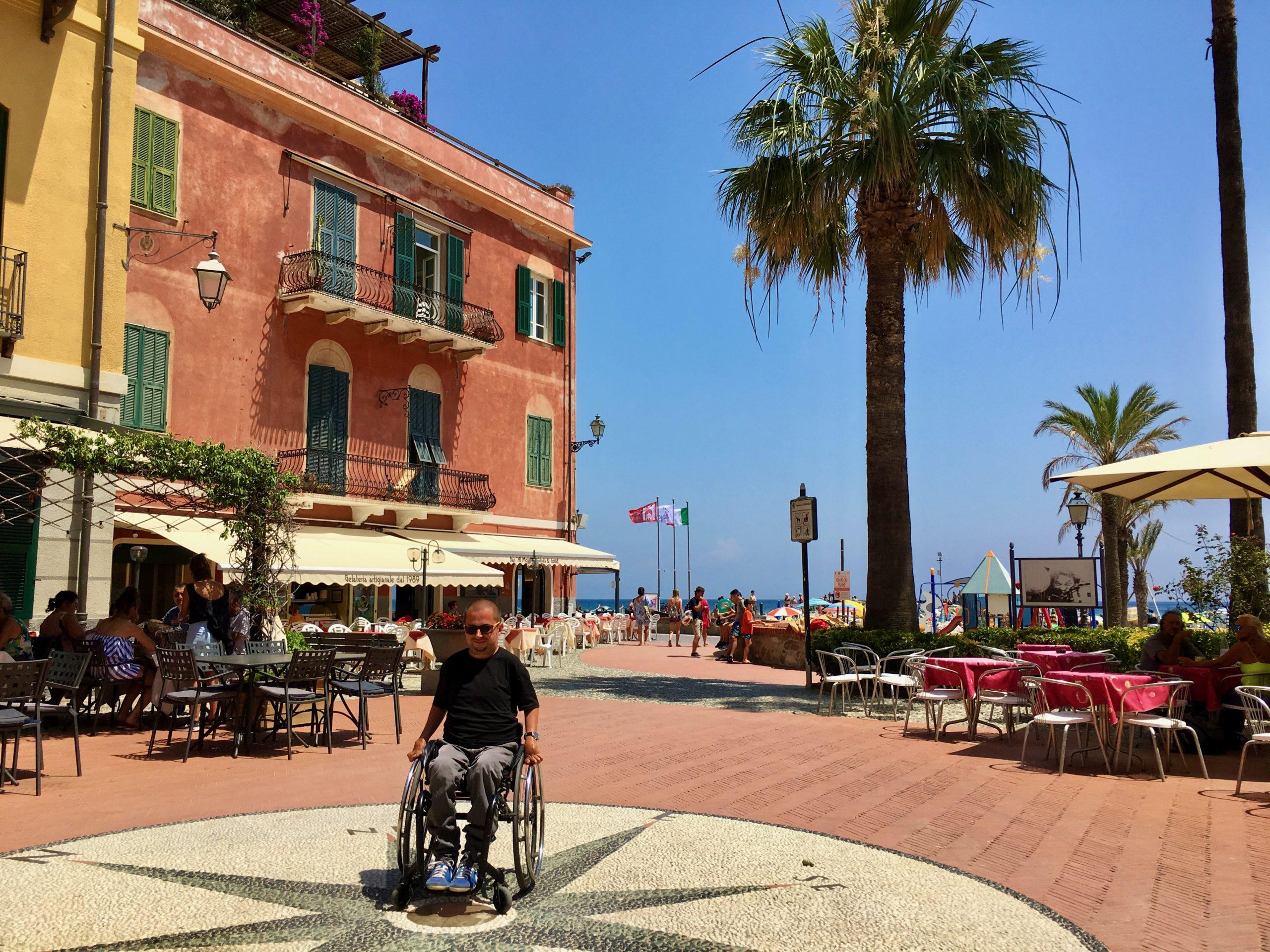 Liguria zwiedzanie