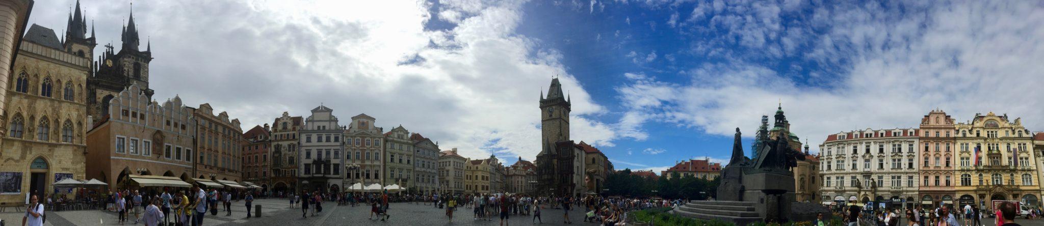 Praga Stare Miasto