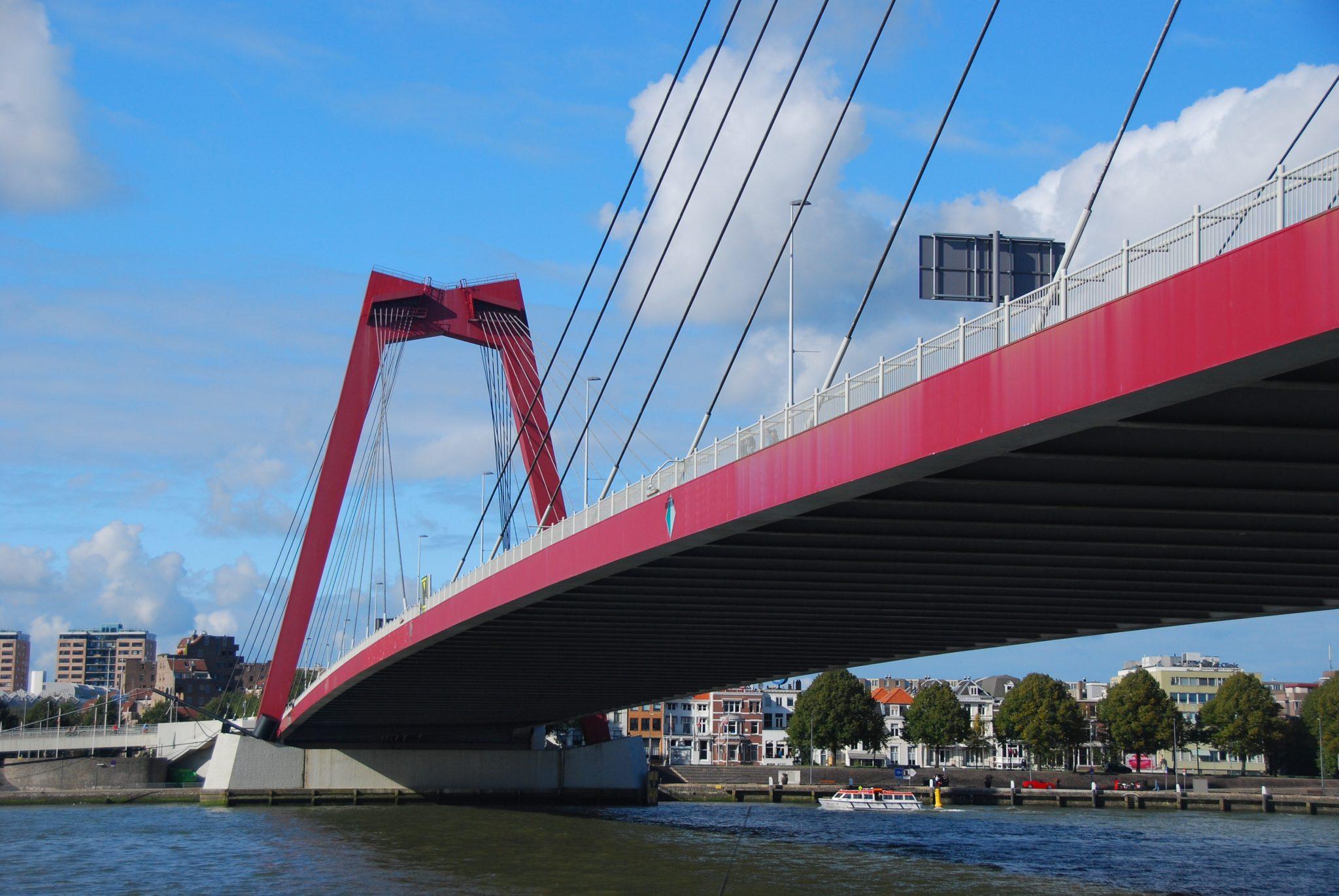 Willemsburg Rotterdam