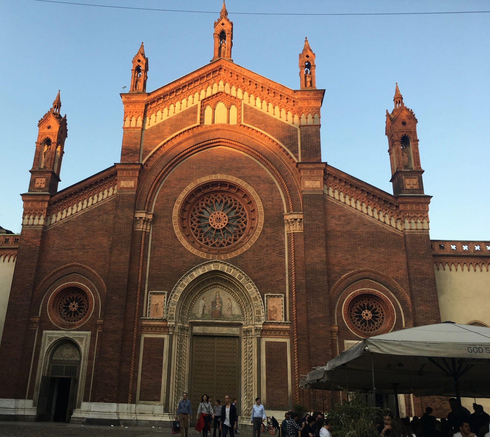 Santa Maria del Carmine