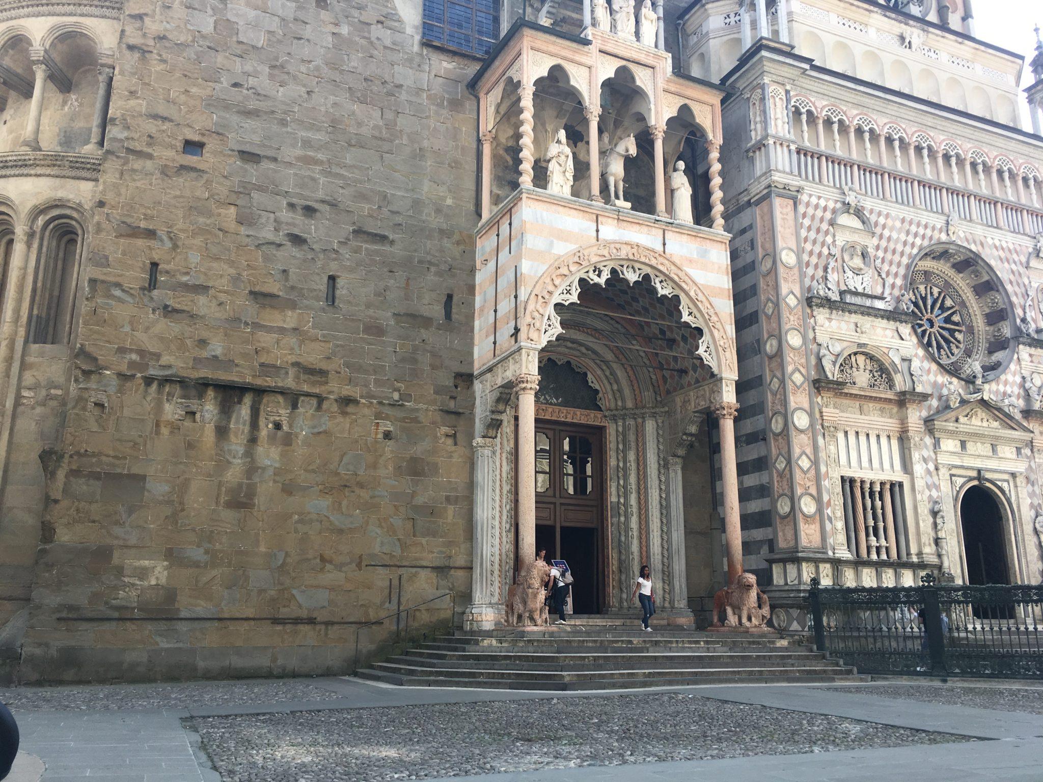 Basilica Santa Maria Maggiorie