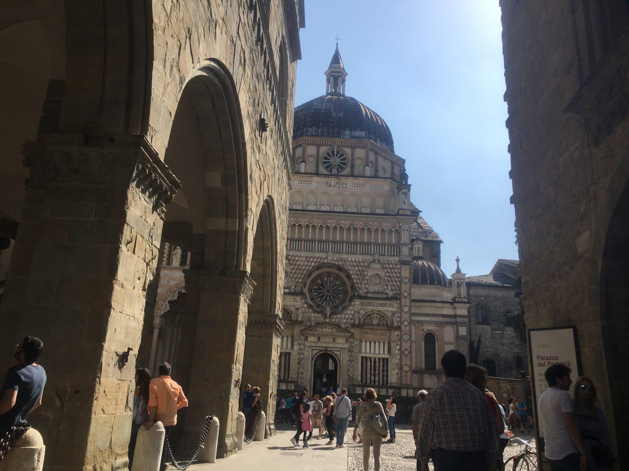 Kaplica Colleoni