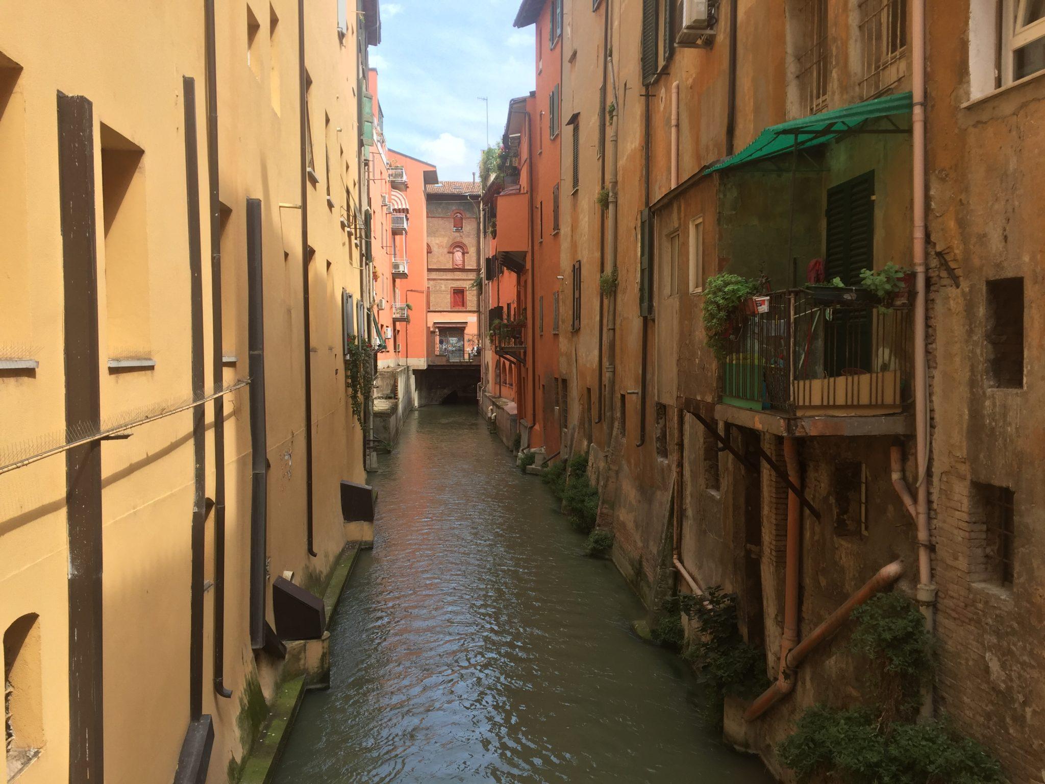 kanał boloński