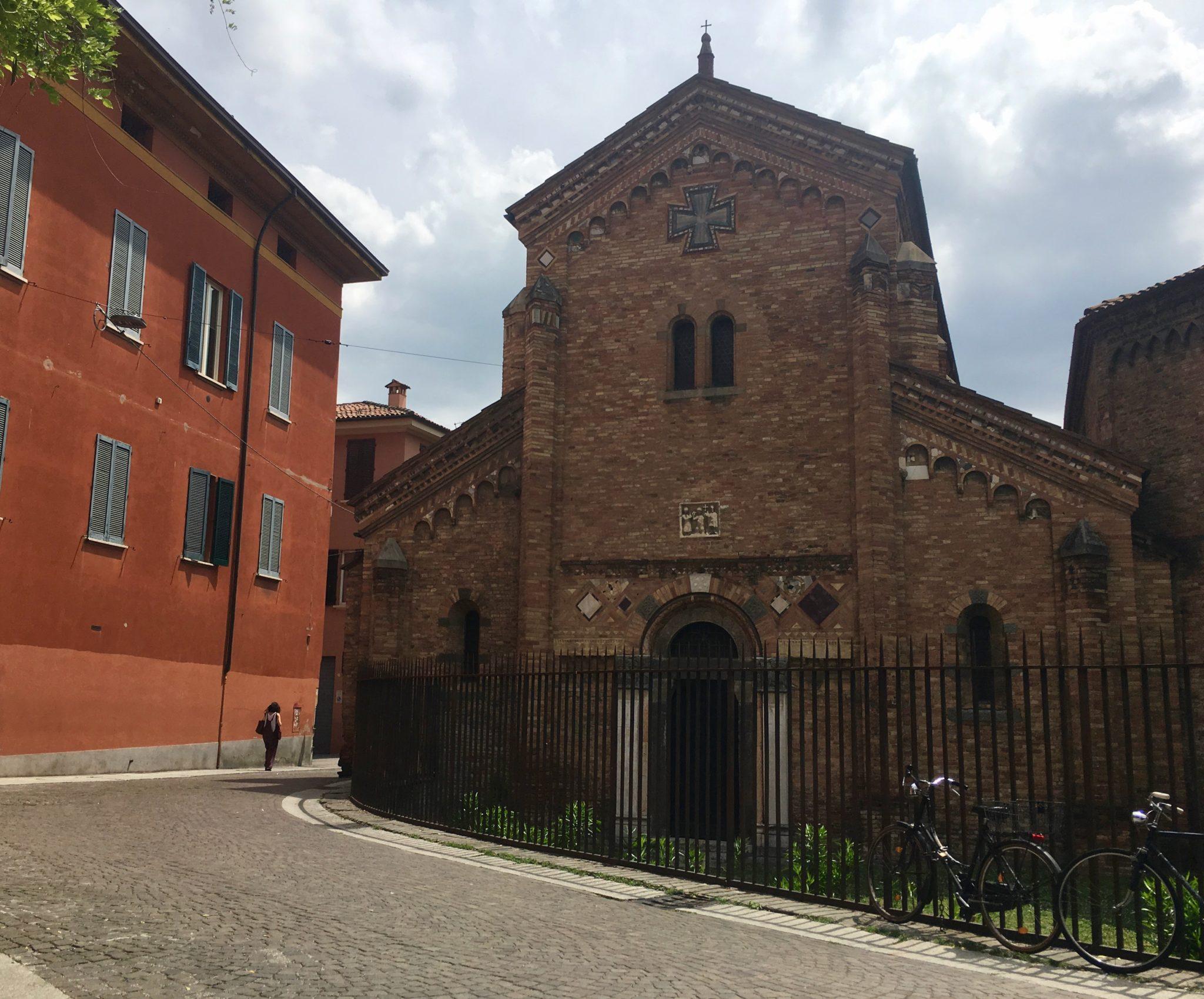 kościół św. Stefana