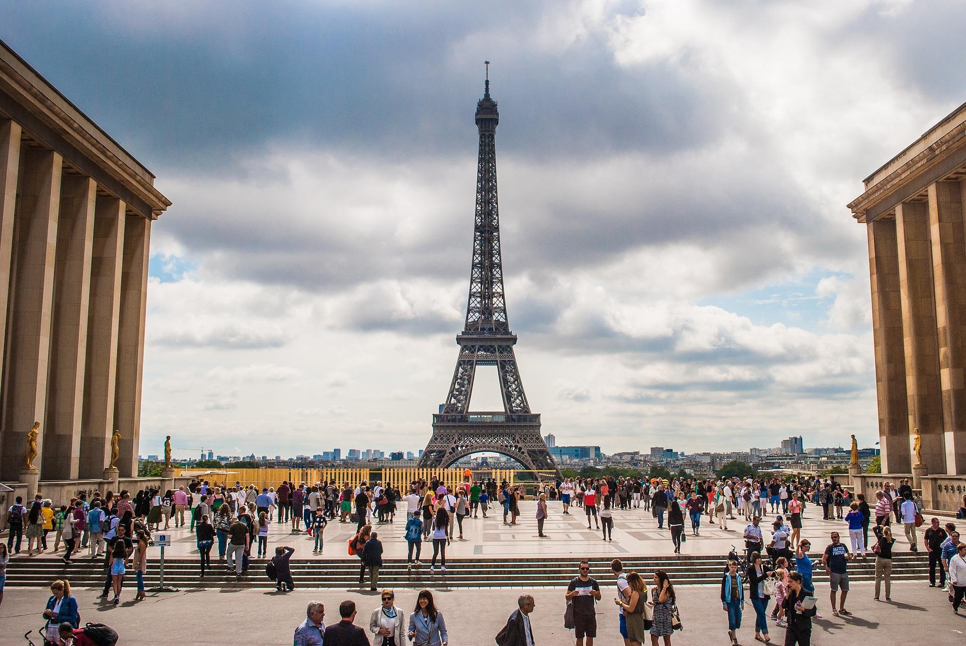Plac Trocadero