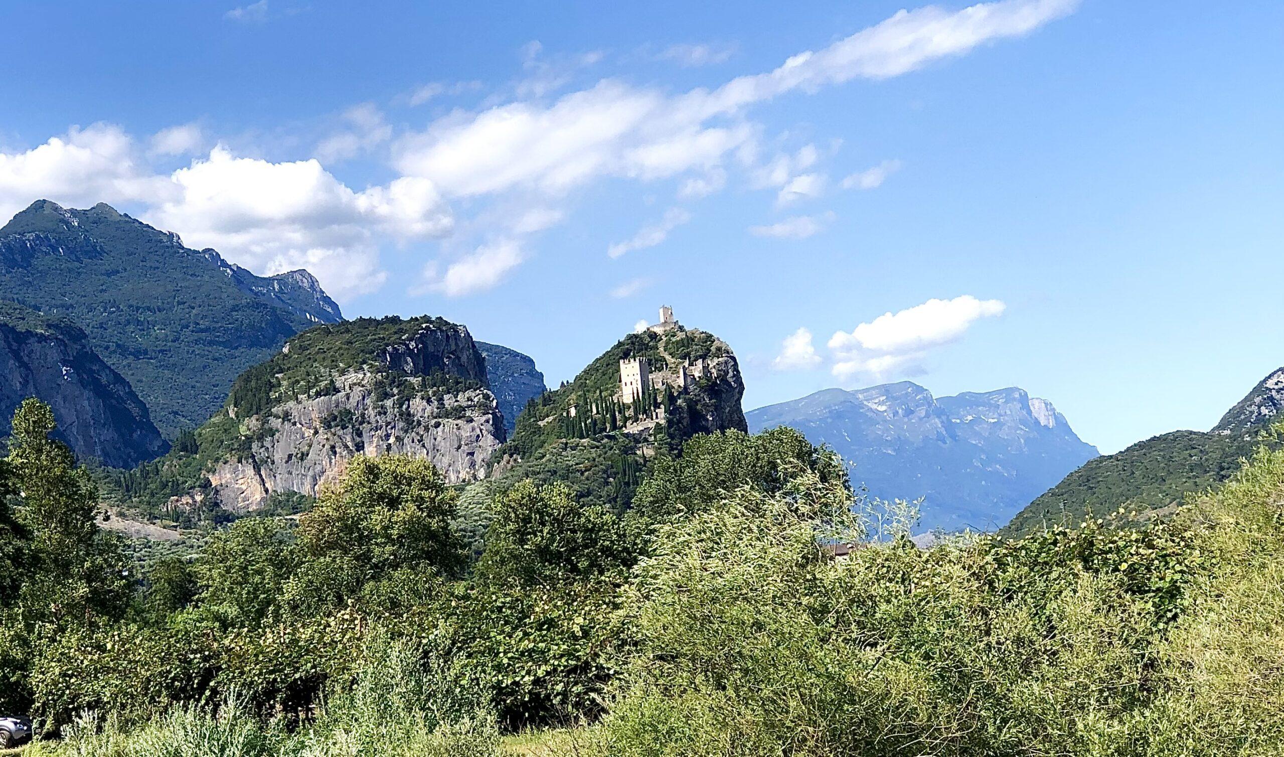 zamek Arco
