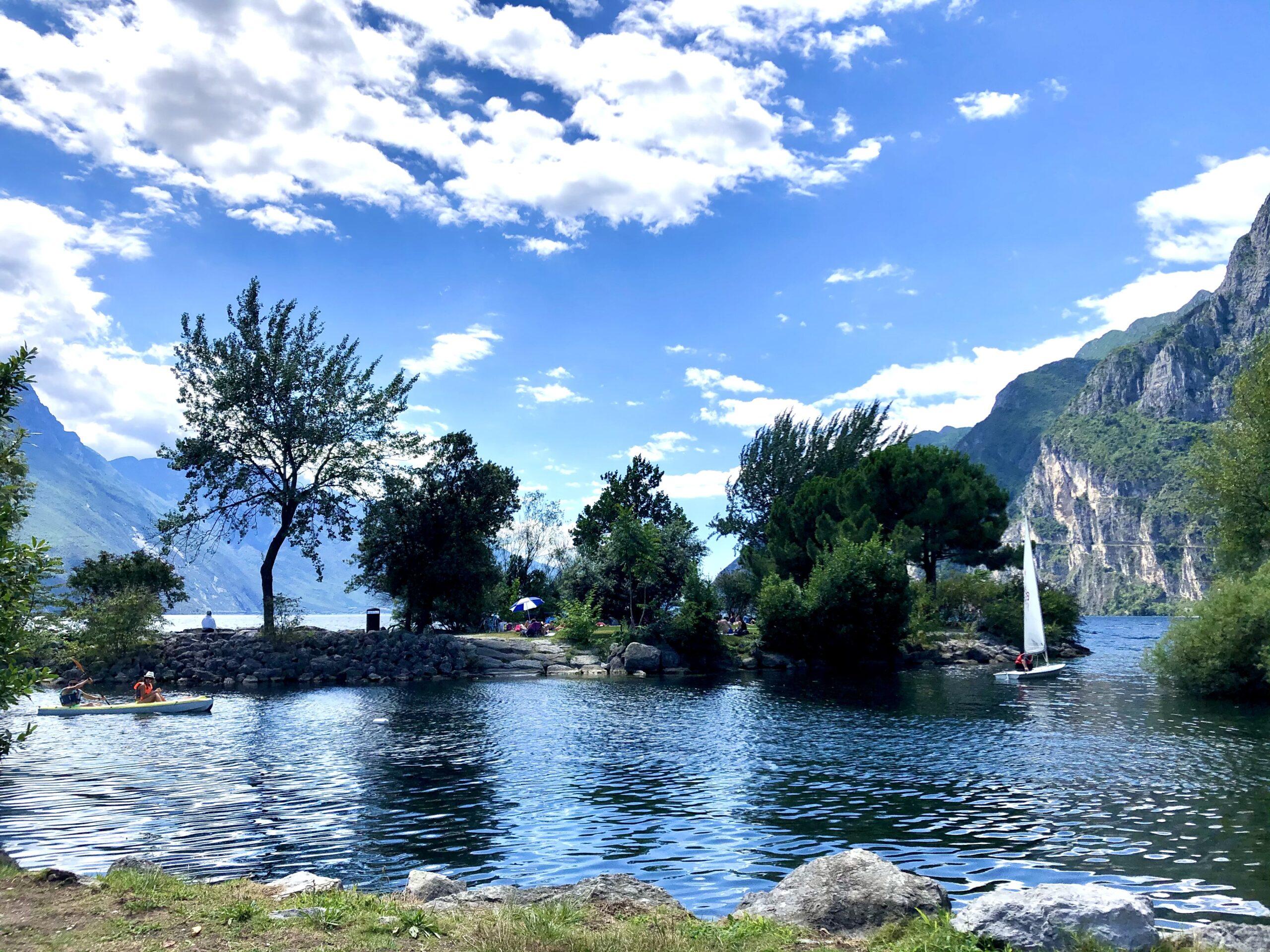 Jezioro Garda zwiedzanie